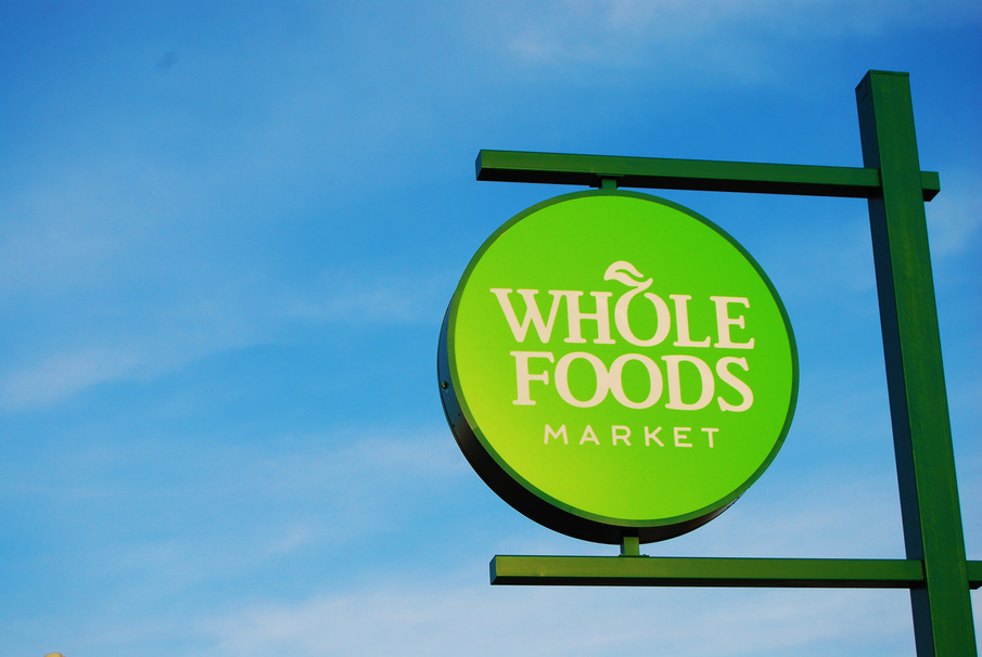 Whole Foods Is a Little Less Whole