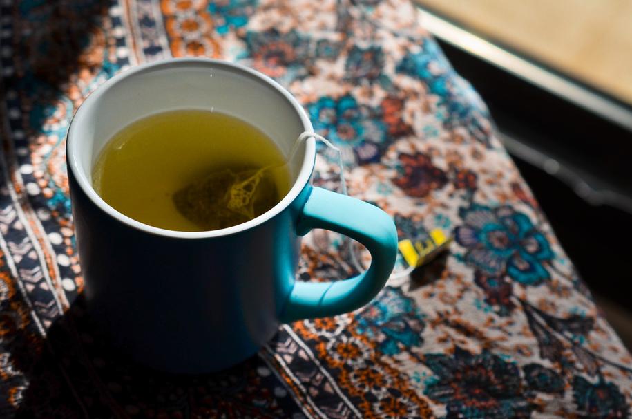 Mama Wang's Secret Tea to Help Beat any Cold