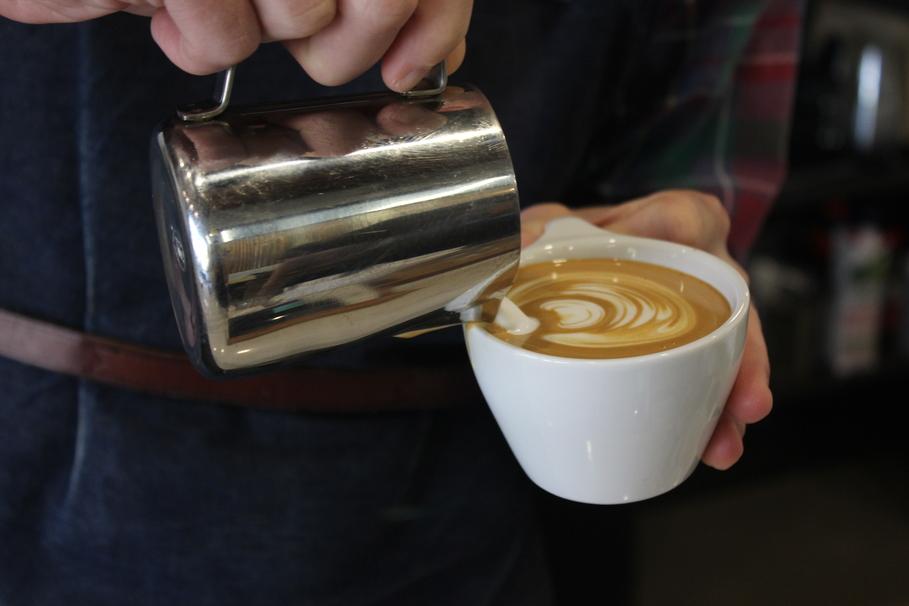 Ann Arbor Coffee: Where to Go Other Than Starbucks