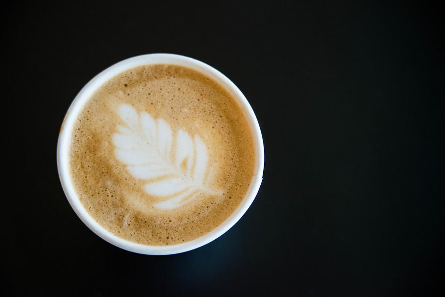 Bulletproof Coffee New York