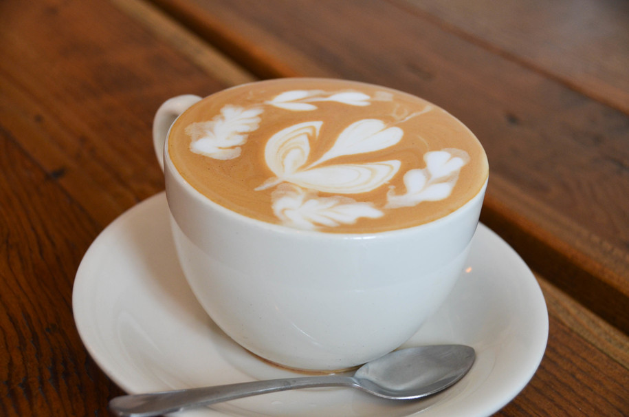 The Best Coffee Shops Around Campus That'll Feed Your Caffeine Needs