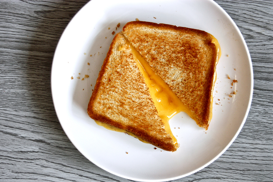 The Divinity Cafe's Grilled Cheese Secrets: Unlocked