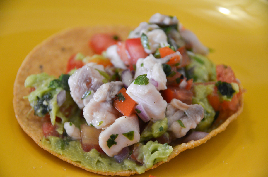 What Is Ceviche What To Know About This Popular Dish