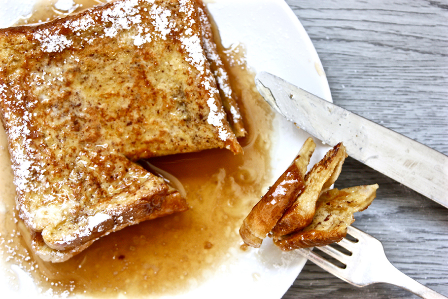 The 7 Best Places to Get French Toast in Monmouth County