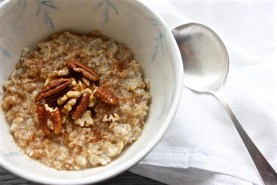 rice, muesli, sweet, oatmeal, milk, cereal, porridge
