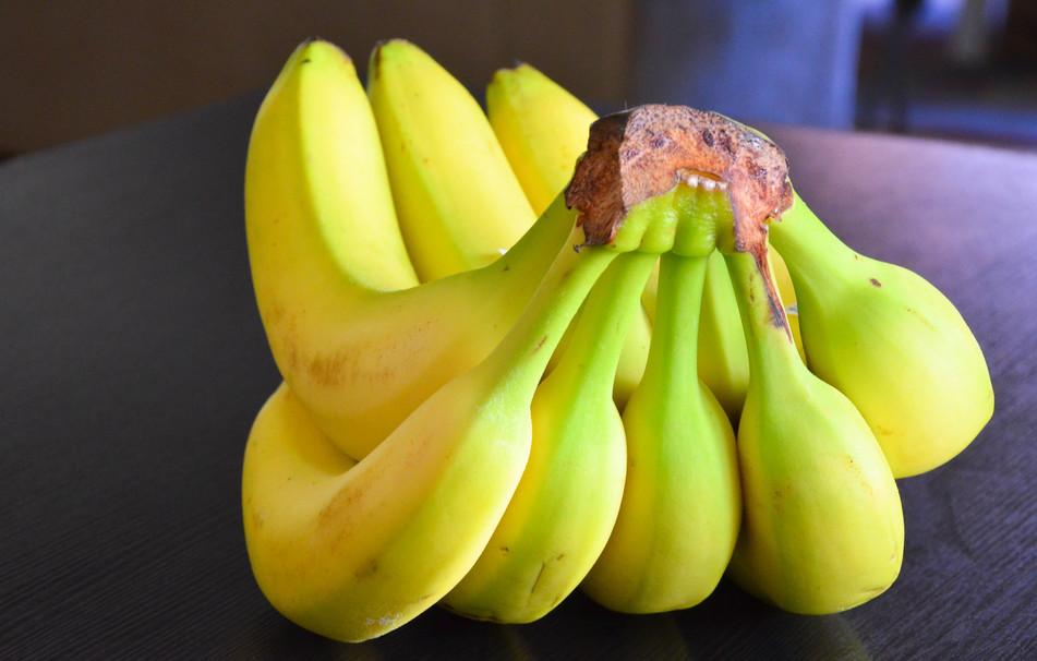 Quick Easy Banana Custard Recipe | Only 4 Ingredients Needed
