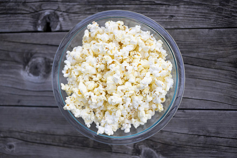 I Tried 8 Types of Popcorn So You Wouldn't Have To