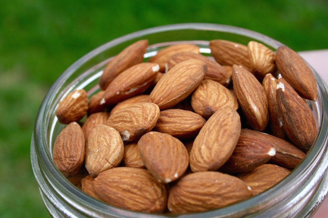 10 Healthy Snacks to Up your Protein that Aren't Protein Bars