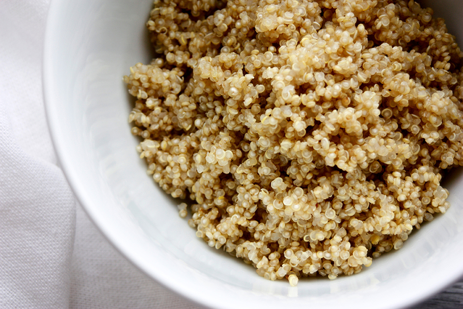 How To Pronounce Quinoa Without Sounding Like An Idiot