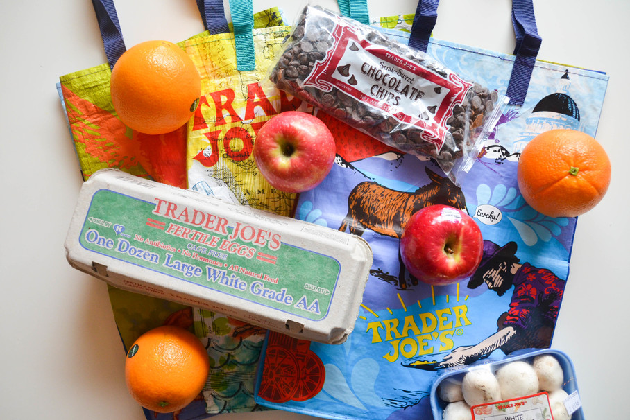 7 Trader Joe's Breakfast Staples You Need For Your Dorm