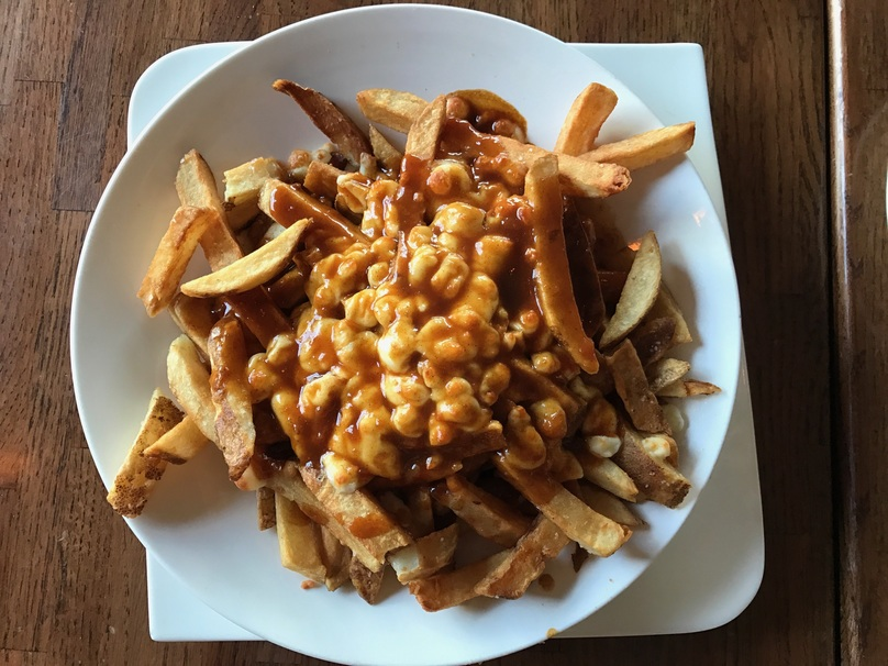 Poutine: The Canadian Dish that America Hasn't Fallen in Love With…Yet