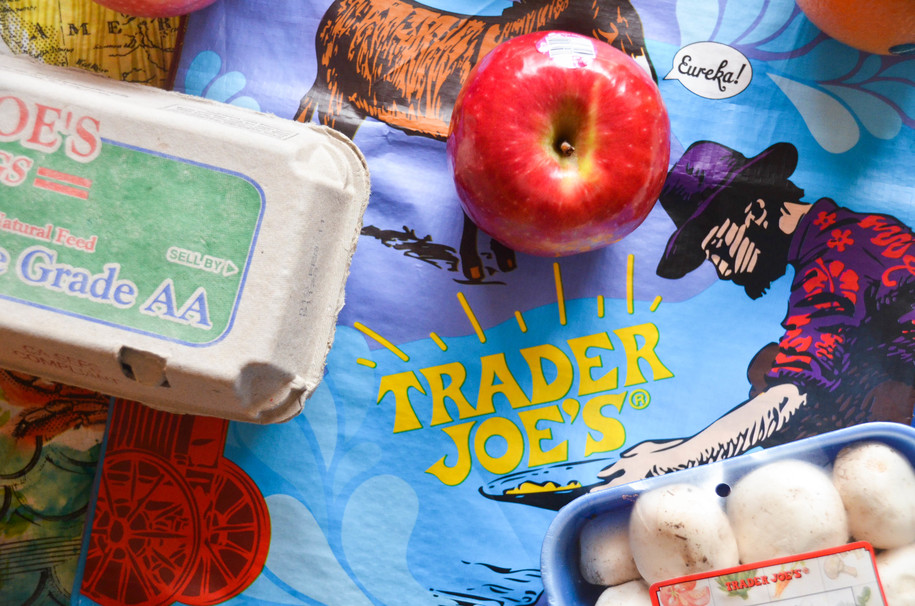 10 of the Best New Products at Trader Joe's