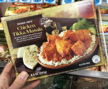 The 12 Most Unhealthy Trader Joes Frozen Foods You Should Avoid