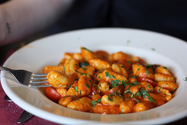 9 Italian Foods You're Probably Mispronouncing