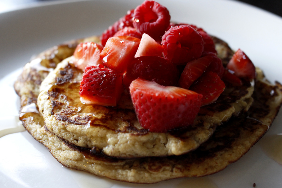 High Protein Breakfasts that will Satisfy your Sweet Tooth