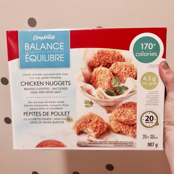 10 Popular Frozen Chicken Nugget Brands Ranked