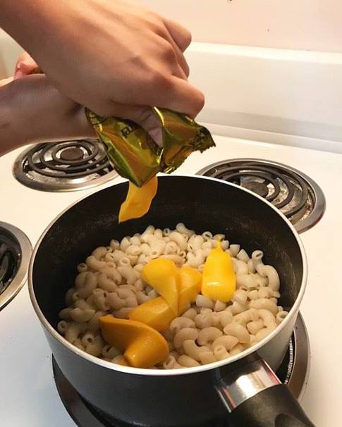 Mac and cheese sound pt 2 - 2 9