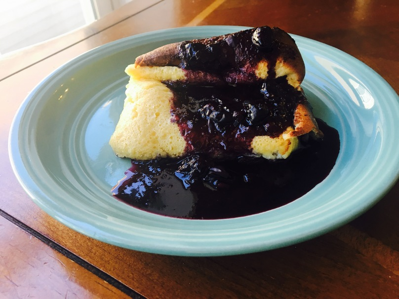 Puff Pancake Brunch Made Easy