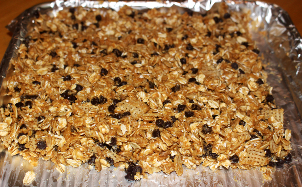 Your guide to making customizable granola bars how to make it your own ccuart Choice Image