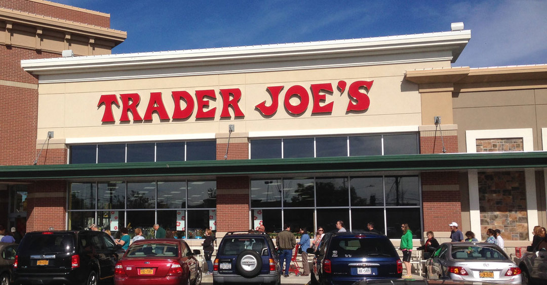 trader joeís target essay Both businesses have expanded globally with aldi sud operating aldi stores in the us aldi nord owns the trader joe's chain  the kiplinger washington editors.