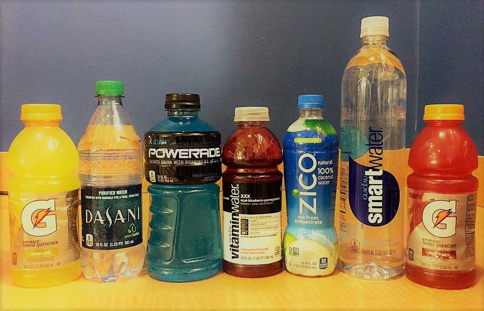 The Secret Toxic Ingredients in Your Favorite Healthy Drinks