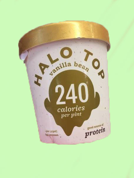 3 Guilt Free Ice Cream Brands That You Have To Try