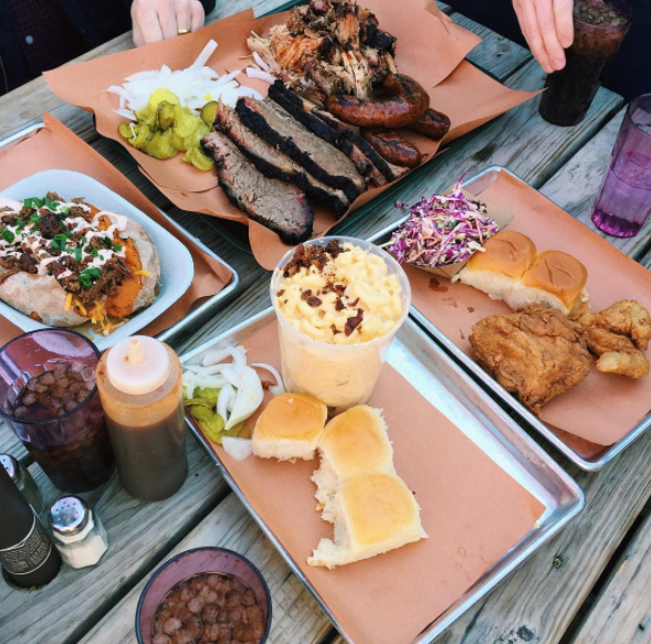 The Can't Miss Summer Food Festival in Every State