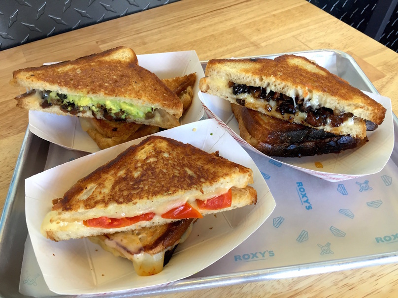 A Insight into Entrepreneurship from Roxy's Grilled Cheese