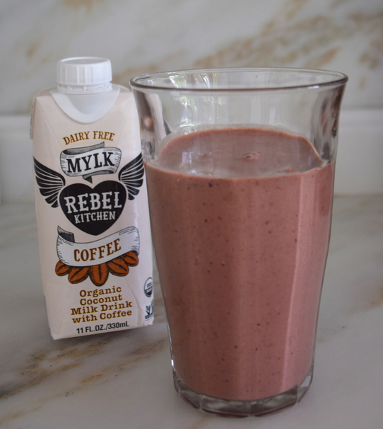 Lyfe Kitchen Nutrition: This Dairy-Free Drink Is Making Cooking And Eating A Whole