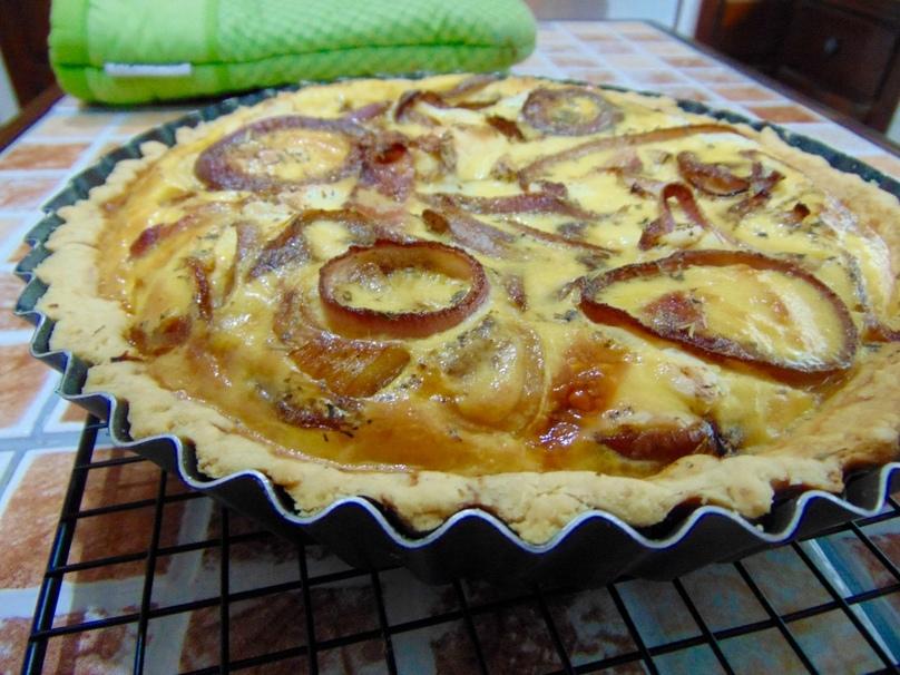 Master This Basic Quiche Recipe 4 Different Ways