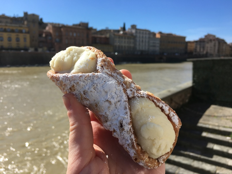 Food That You MUST Try While In Rome, Italy