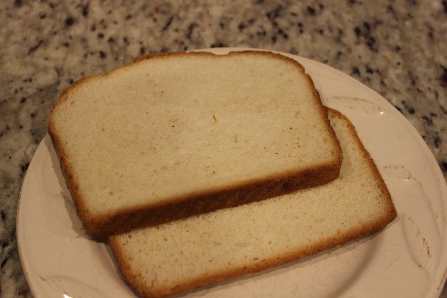 How To Soften Hard Bread Quickly Using A Microwave