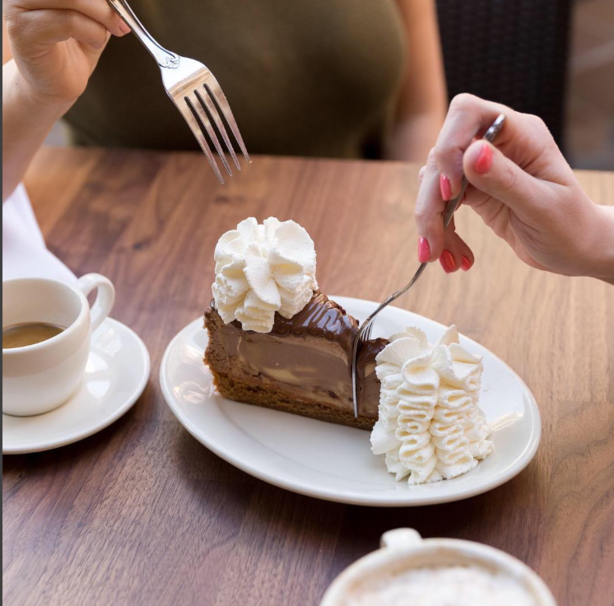 9 Hidden Gem Desserts To Get At The Cheesecake Factory