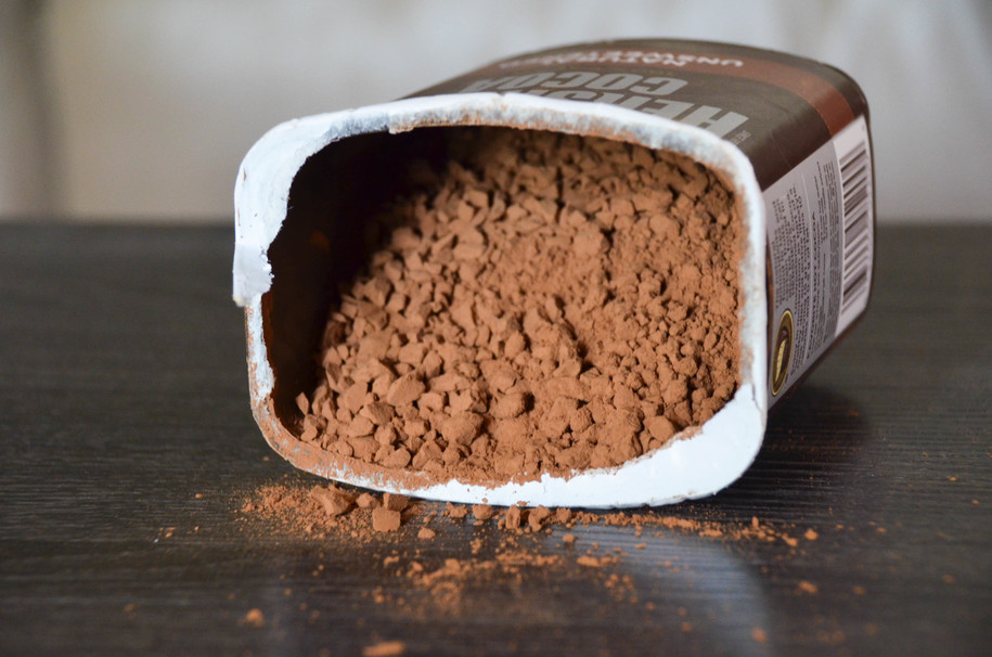 13 Genius Cocoa Powder Uses (Other Than Making Brownies)