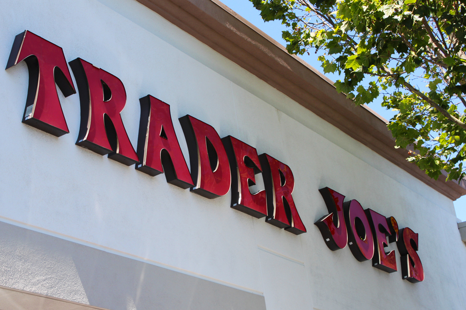 The Five Best Holiday-Themed Treats from Trader Joe's