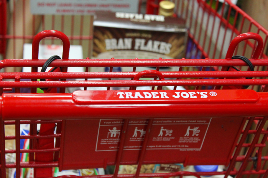 The Best Fall Flavors at Trader Joe's