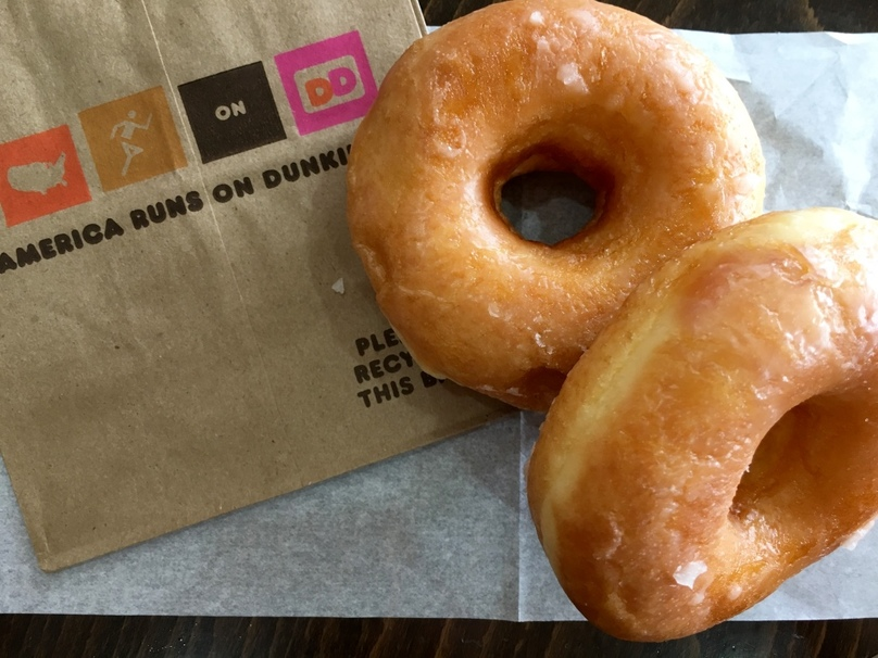 3 Reasons Why Dunkin' Has Been Flunkin'