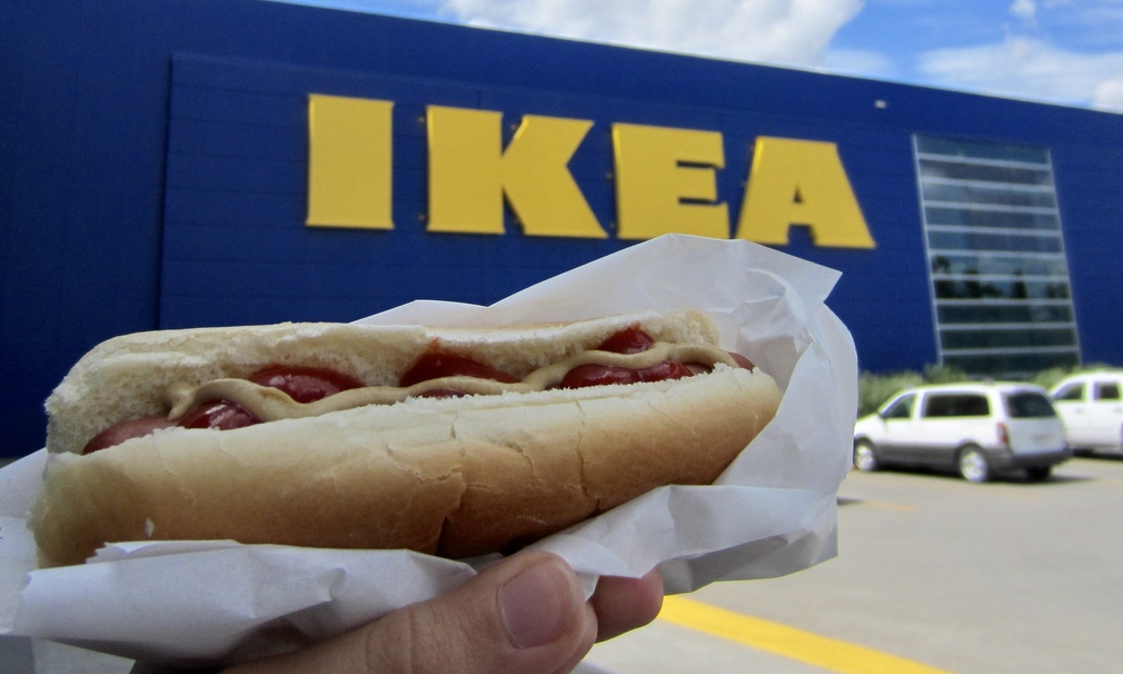 10 Of The Best Ikea Food Court Items Ranked And Rated