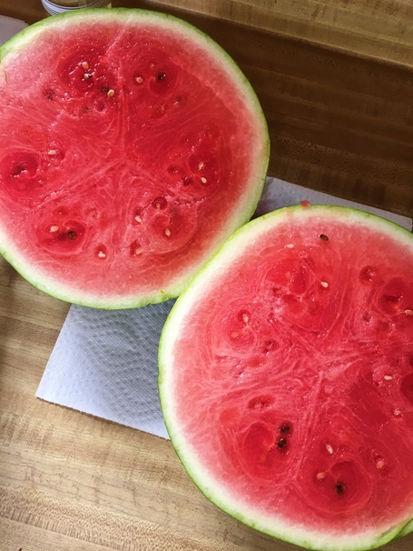 Can You Eat Watermelon Seeds? Here's What You Should Know