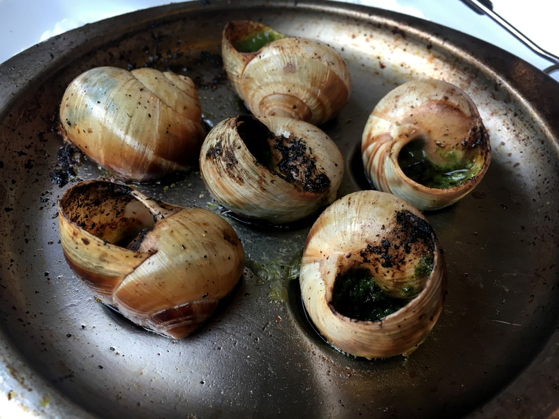 What Is Escargot Don T Turn Your Nose Up At This Snail Dish