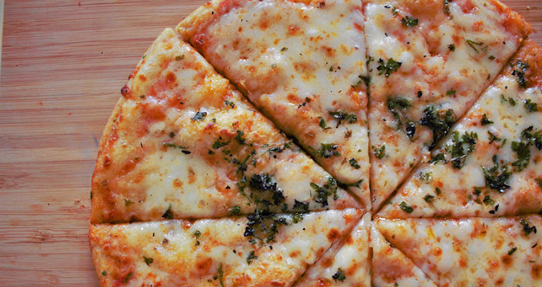 The 15 Best Pizza Chains In America Ranked