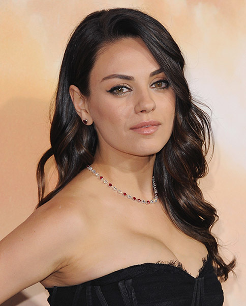 What To Eat If You Want To Eat Like Mila Kunis