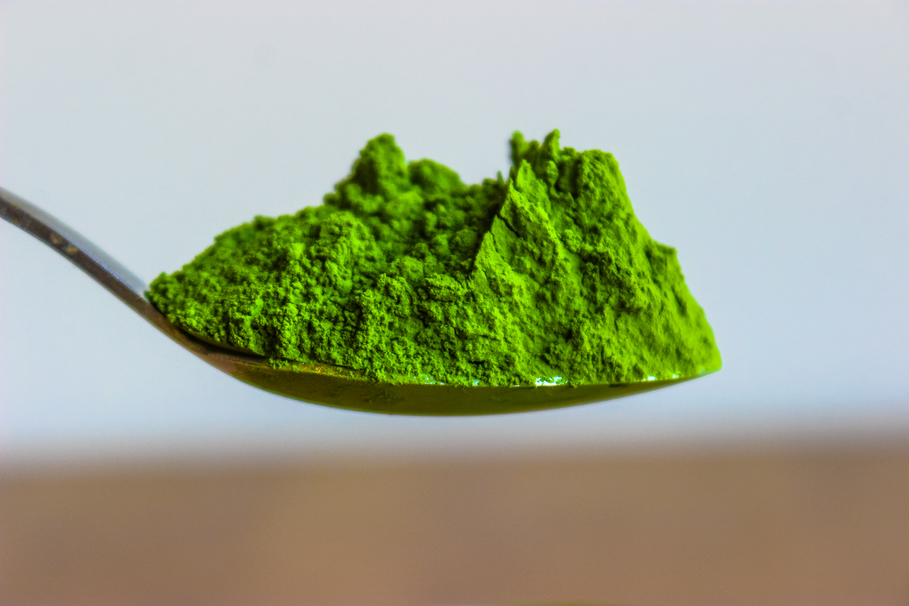 How Matcha Is Made and Why You Should Drink It