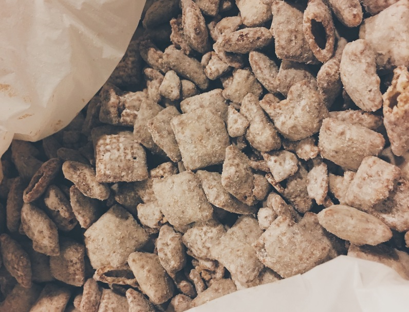 The Best Puppy Chow Recipe