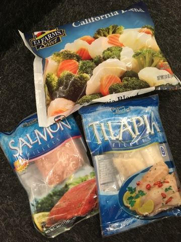 Lunch Ideas Using Exclusively Dollar Tree Products
