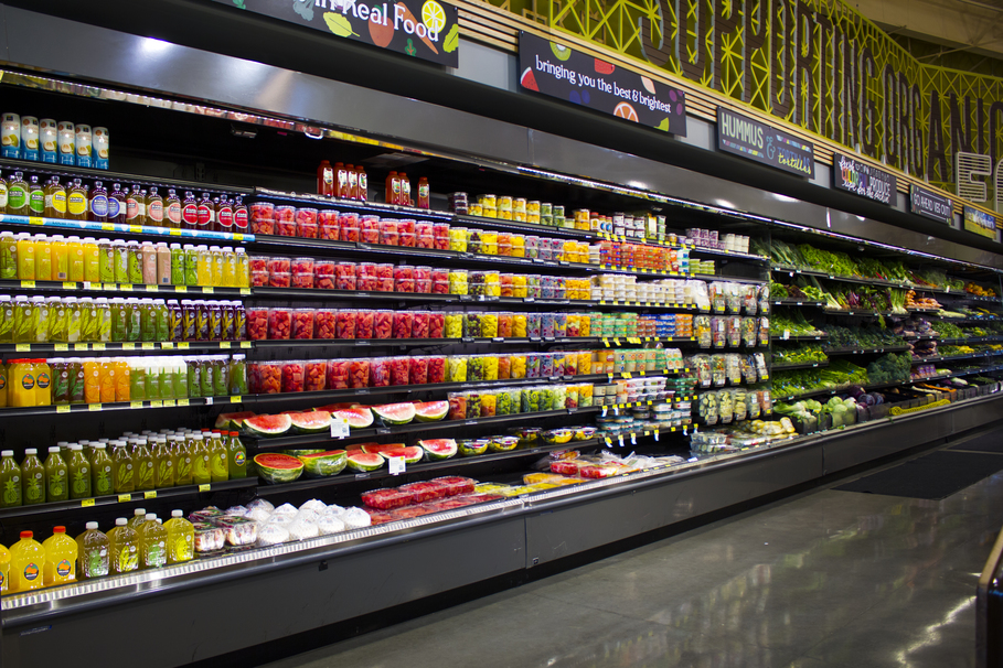 Kroger Supermarkets Predicts The Top Food Trends Of 2019