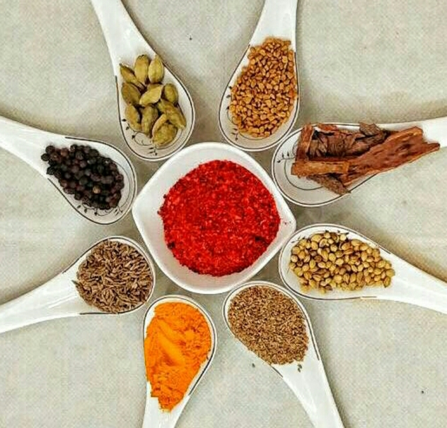 Buying Spices Just Became a Political Statement