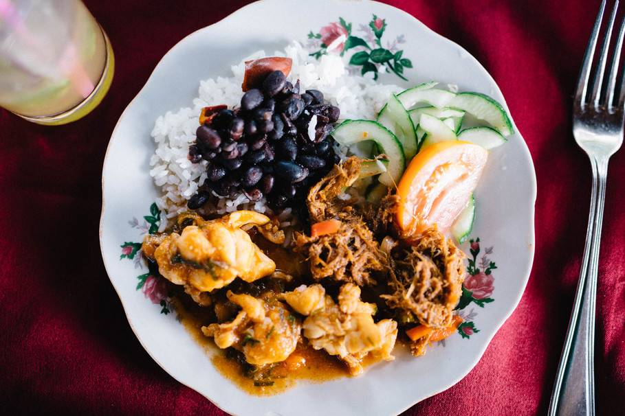 16 Traditional Cuban Foods to Try Before You Die