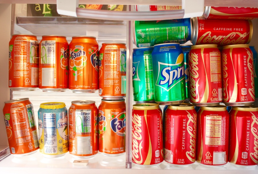 PepsiCo's Drinkfinity Launches Two New Products
