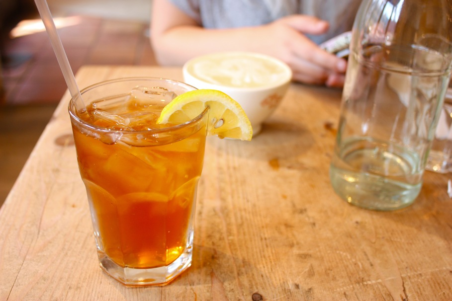 How to Never Drink Boring Iced Tea Again